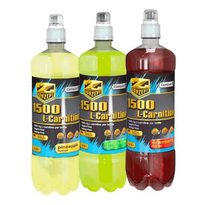 L-Carnitine 1500 Drink