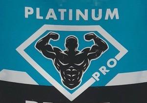 Introducing Platinum Pro